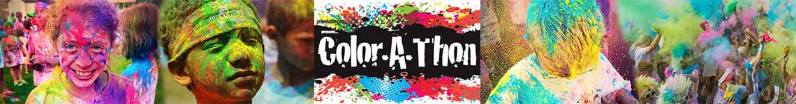 Color-A-Thon Pictures